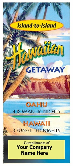 Lead generation with Hawaii